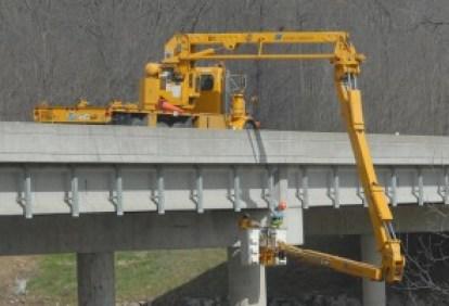 Traditional bridge inspection