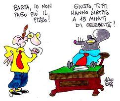 Allegra - Pizzo