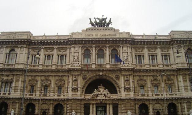 Cassazione Albachiara: c'è la 'ndrangheta in basso Piemonte