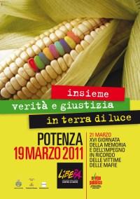 Potenza 2011