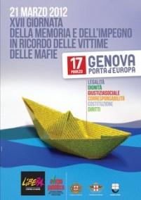 Genova 2012