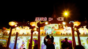 Disney Fair