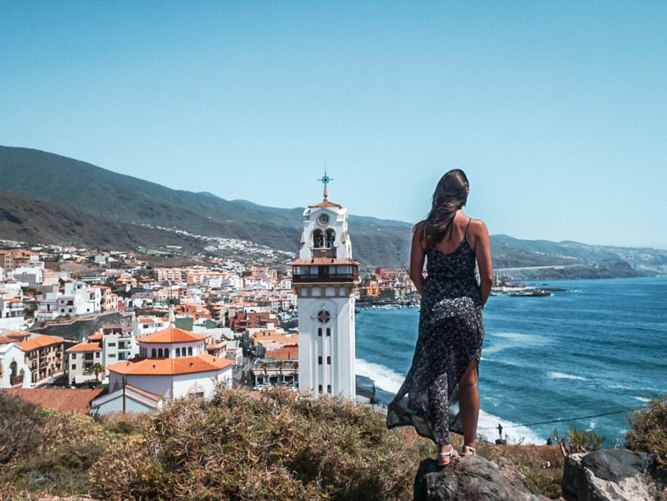 Candelaria Tenerife