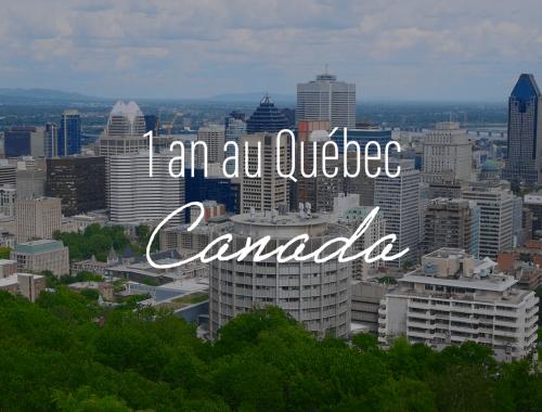 PVT Canada au Québec en Vidéo