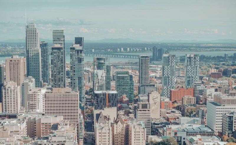 Vivre à Montréal