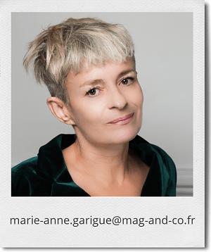Marie Anne Garigue