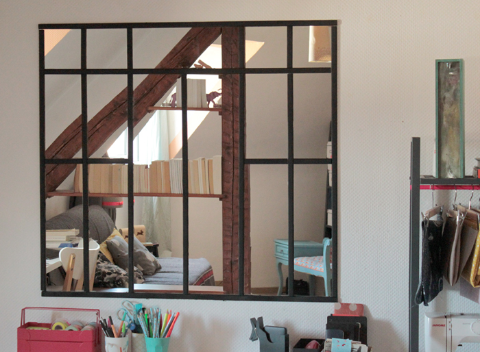Miroir Mon Beau Miroir Le Mag De LHabitat