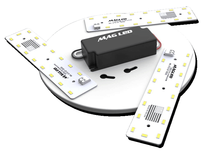 surface mount kits