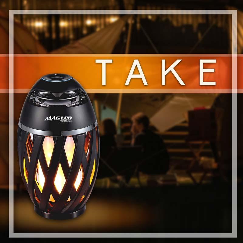 wildfire bluetooth speaker 4