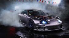 Звезда культового фильма «Форсаж» - выбираем и покупаем Toyota Supra (1)