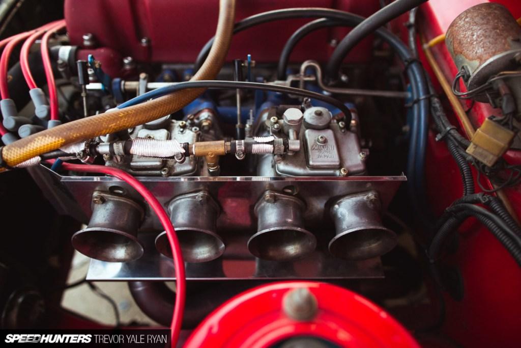 Datsun Bluebird 1800 SSS Coupe - Птица счастья