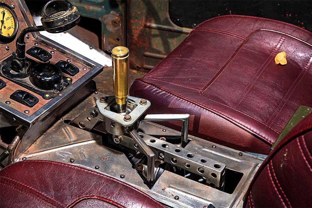 Как подружить 1JZ-GTE с Ford F3 Pickup 1949 года