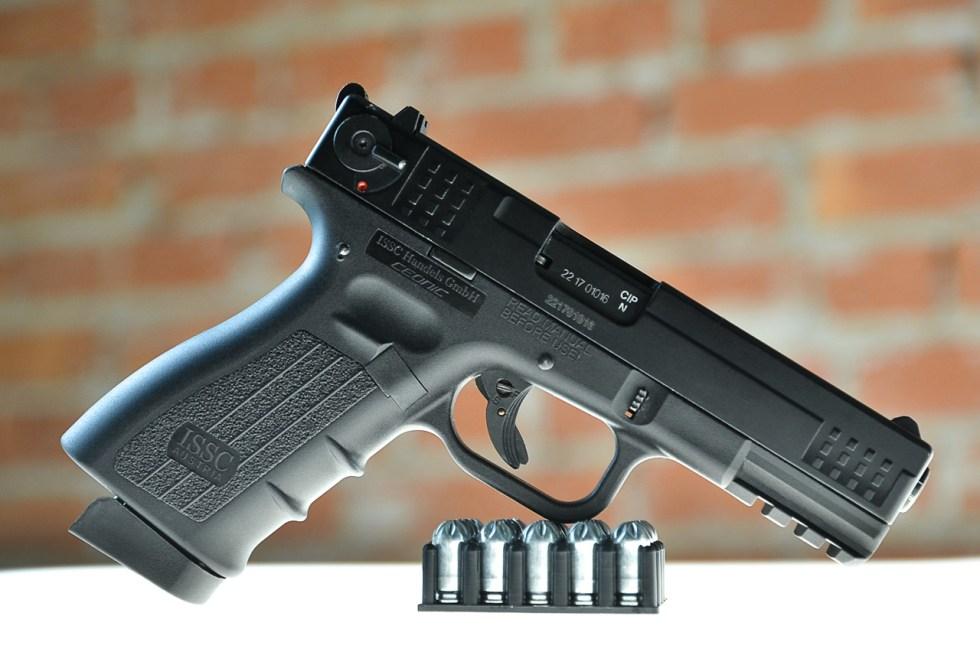 Glock К17 CO
