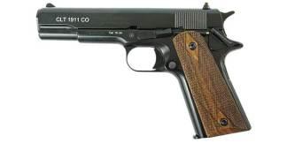 Пистолет COLT 1911 СХП (Кольт) охолощенный