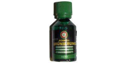 Средство для воронения Klever Schnellbrunierung (50ml)