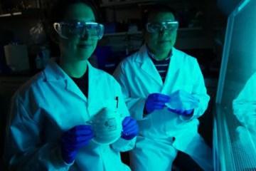 「鹽」口罩有望抗武漢肺炎!?加拿大研發團隊尋找合作廠商中
