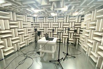 【聲學工程師】用聲音深化產品體驗!ASUS 最神秘「金耳朵」部門公開