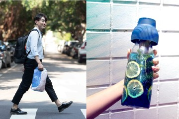 """Using Integrated Design to Boost Consumption! """"Please Use What You Buy"""" – FLYTTA DESIGN"""