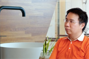 Founded on Creativity: What is Faucet Specialist Justime's Award-winning Secret?