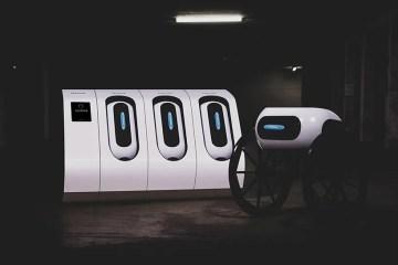 連輪胎都能折!Revolve Air 讓輪椅成為隨身行李