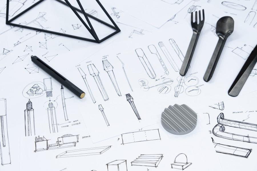 岸頭產品設計草圖
