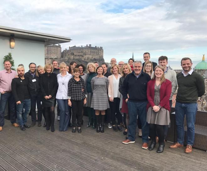 EMEA Team Meeting WorldwidePartners 2016