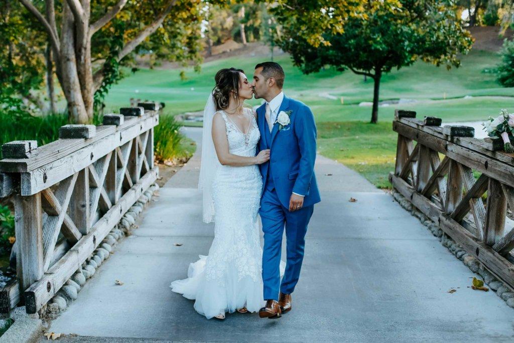 Real Wedding ceremony: Yvette & David | Cocomelody Mag