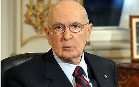 Napolitano Giorgio 1