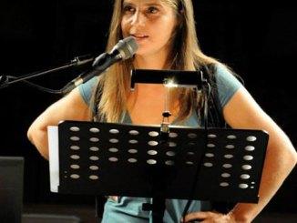 """""""Voci dalla collina"""": sabato lo spettacolo di Laura Bombonato alla Casetta CorriereAl"""