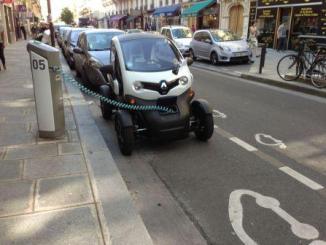 Autolibre Paris