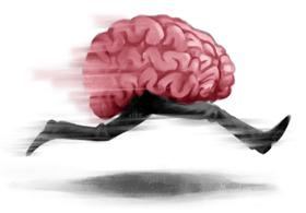 Cervello in fuga