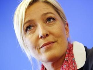 Le Pen Marine 2