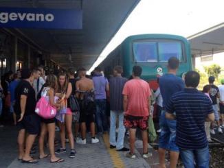 Pendolari Vigevano