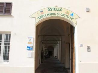 Ostello Santa Maria di Castello