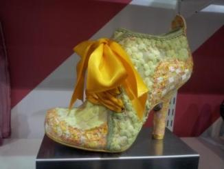 Mipel scarpe APERTURA