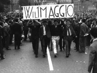 1 maggio anni settanta