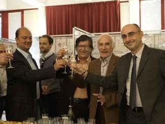 """Copia di Il concorso """"Fozzi-Locardi"""" premia i migliori poeti dialettali. Ricordando Antonio Silvani CorriereAl 11"""