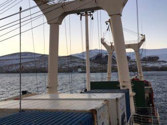 Arrivederci Antartide: in viaggio verso la Nuova Zelanda [Missione in Antartide] CorriereAl