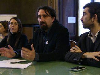 Intervista a tutto campo con Michelangelo Serra, candidato sindaco dei 5 Stelle CorriereAl