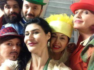 """Copia di """"Sotto a chi tocca"""": al Teatro della Juta rivive il divertimento targato Gilberto Govi CorriereAl"""