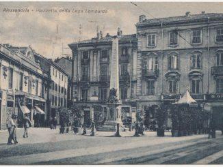 Copia di Alessandria – Carnevale 1926 [Un tuffo nel passato] CorriereAl