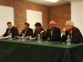 Bossi non c'è, la politica alessandrina sì [Controvento] CorriereAl