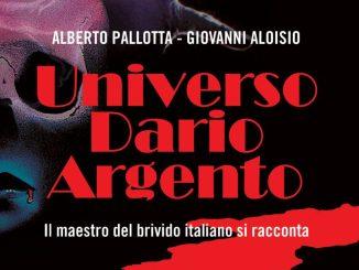 L'universo di Dario Argento [Il Superstite 321] CorriereAl
