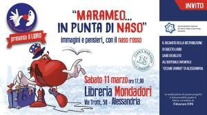 """Marameo... in punta di naso"" CorriereAl"