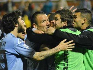 Il Livorno fa il suo dovere, l'Alessandria no: con la Lupa Roma è solo 1 a 1 CorriereAl