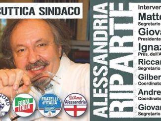Il centro destra alessandrino riparte con Salvini, Toti e La Russa: sabato sera in piazzetta della Lega kermesse a sostegno del candidato sindaco Cuttica di Revigliasco CorriereAl 1