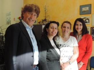 Sabato Open House in corso Crimea, approfittando di FloreAle! [Repetto Intermediazioni Immobiliari] CorriereAl 1