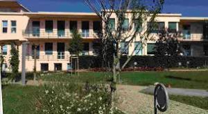 """Petrozzino (Presidio Borsalino): """"Benvenuti a Casa Amica: trait d'union tra l'ospedale e la nuova vita dei nostri pazienti"""" CorriereAl 1"""
