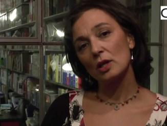 """Iolanda Romano: """"Ecco il bilancio del mio primo anno di attività come commissario per il Terzo Valico"""" CorriereAl"""
