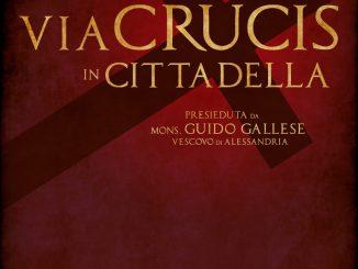 Venerdì in Cittadella la Via Crucis con il vescovo CorriereAl 5